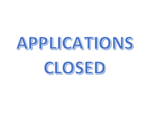 1ST CALL FOR FELLOWSHIPS CLOSED