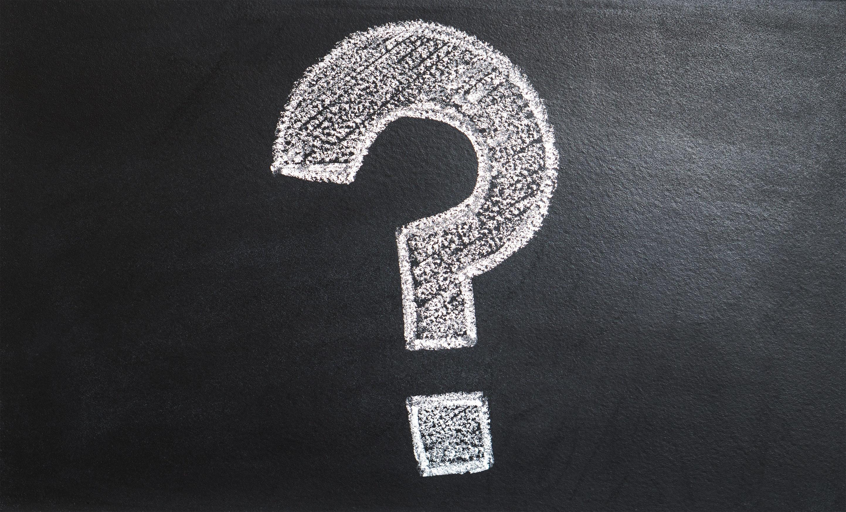 Latest FAQ