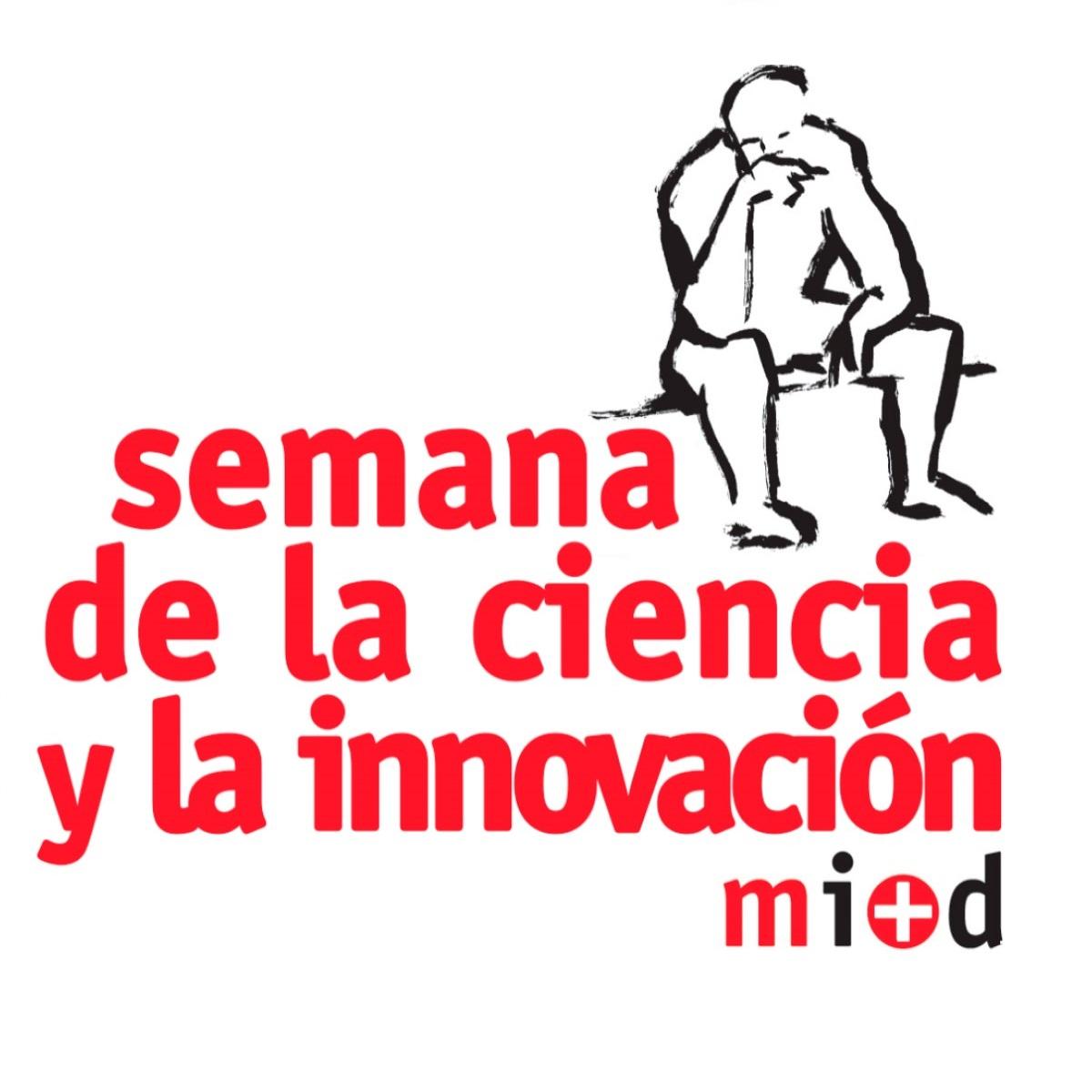 Los investigadores GET-MSCA participan en la Semana de la Ciencia y la Innovación de Madrid